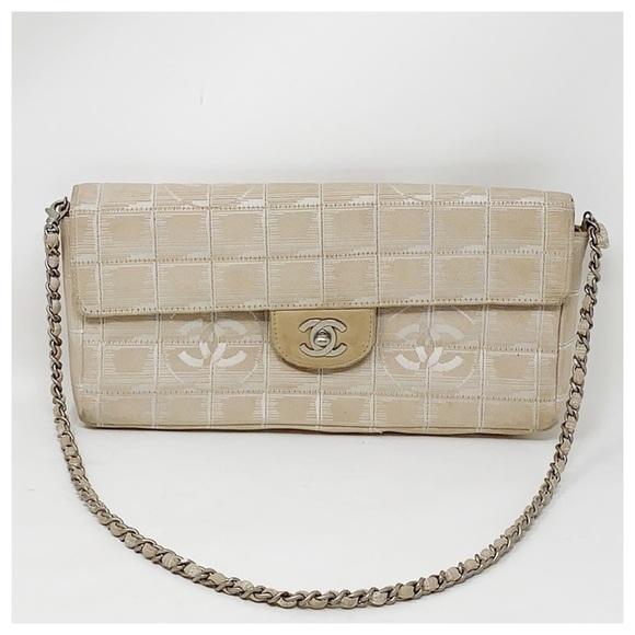 a87a56ebd8c7 CHANEL Bags | Authentic Chanling Shoulder Bag | Poshmark